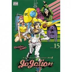 JOJO'S - JOJOLION T15