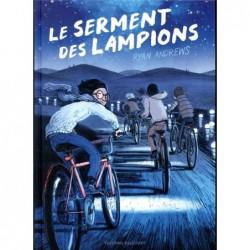 LE SERMENT DES LAMPIONS -...