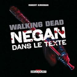 THE WALKING DEAD - NEGAN...