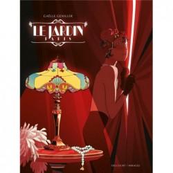 LE JARDIN, PARIS - ONE-SHOT...