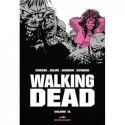 WALKING DEAD - T15 -...