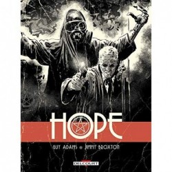 HOPE - ONE-SHOT - HOPE