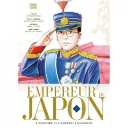 EMPEREUR DU JAPON T03 -...