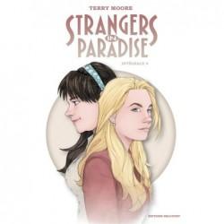 STRANGERS IN PARADISE -...