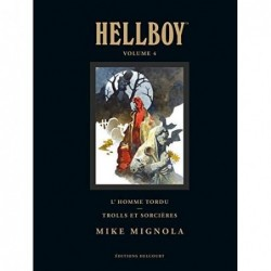 HELLBOY DELUXE T04