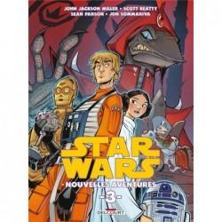 STAR WARS - NOUVELLES...