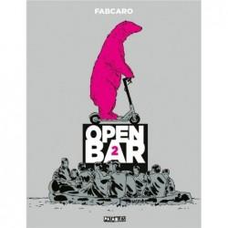 OPEN BAR - T02 - OPEN BAR -...