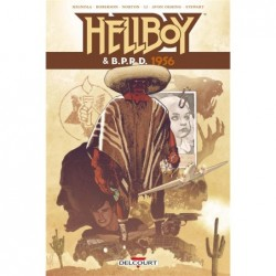 HELLBOY AND BPRD T05 - 1956.0