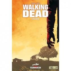 WALKING DEAD T33 - EPILOGUE
