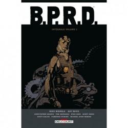 BPRD - INTEGRALE  T01