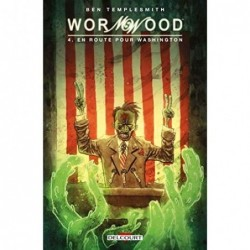WORMWOOD T04 - EN ROUTE...