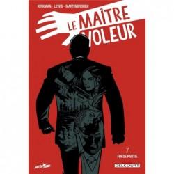 LE MAITRE VOLEUR T07 - FIN...