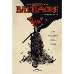 LORD BALTIMORE T08 - LE...