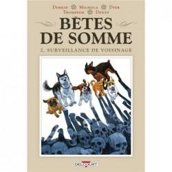 BETES DE SOMME T02 -...