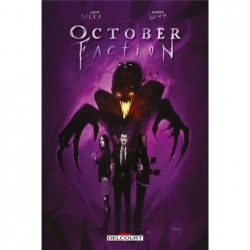 OCTOBER FACTION T02