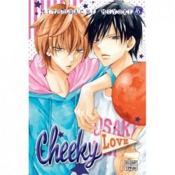 CHEEKY LOVE T16