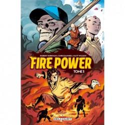 FIRE POWER - INTEGRALE -...