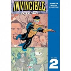 INVINCIBLE - INTEGRALE T02