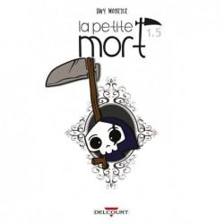 LA PETITE MORT - ONE-SHOT -...