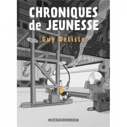 CHRONIQUES DE JEUNESSE -...