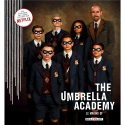 UMBRELLA ACADEMY - ONE-SHOT...