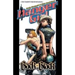 DANGER GIRL - BACK IN BLACK