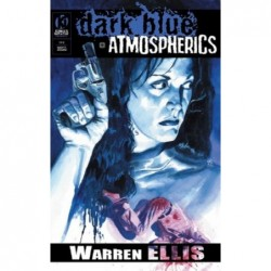 DARK BLUE + ATMOSPHERICS