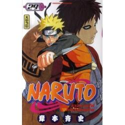 NARUTO - TOME 29