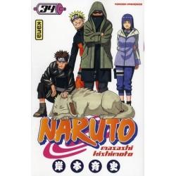 NARUTO - TOME 34