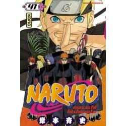 NARUTO - TOME 41