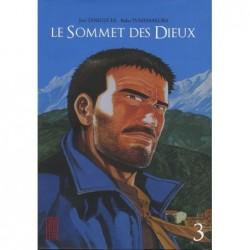 LE SOMMET DES DIEUX - TOME 3
