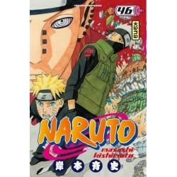 NARUTO - TOME 46
