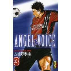ANGEL VOICE - TOME 3