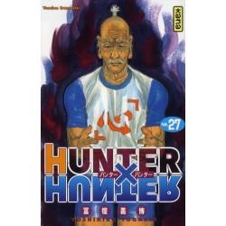 HUNTER X HUNTER - TOME 27