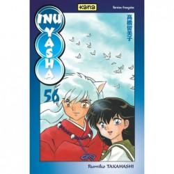 INU-YASHA - TOME 56