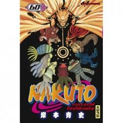 NARUTO - TOME 60