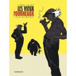 LES VIEUX FOURNEAUX - TOME...