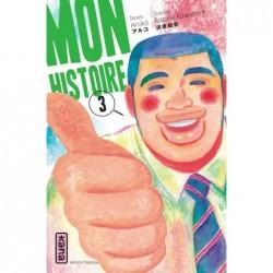 MON HISTOIRE - TOME 3
