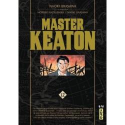 MASTER KEATON - TOME 12