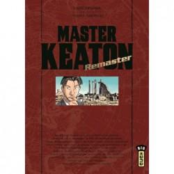 MASTER KEATON REMASTER -...