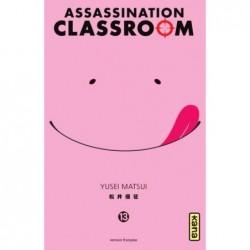 ASSASSINATION CLASSROOM -...