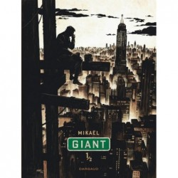 GIANT - TOME 1