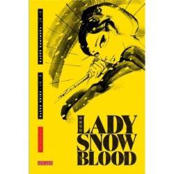 LADY SNOWBLOOD INTEGRALE