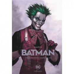 BATMAN T2 THE DARK PRINCE...