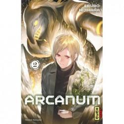 ARCANUM - TOME 2
