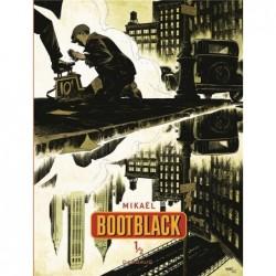 BOOTBLACK - TOME 1