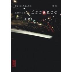 ERRANCE - TOME 0