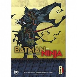 BATMAN NINJA - TOME 1