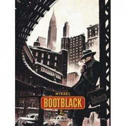 BOOTBLACK - TOME 2