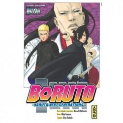 BORUTO - NARUTO NEXT...